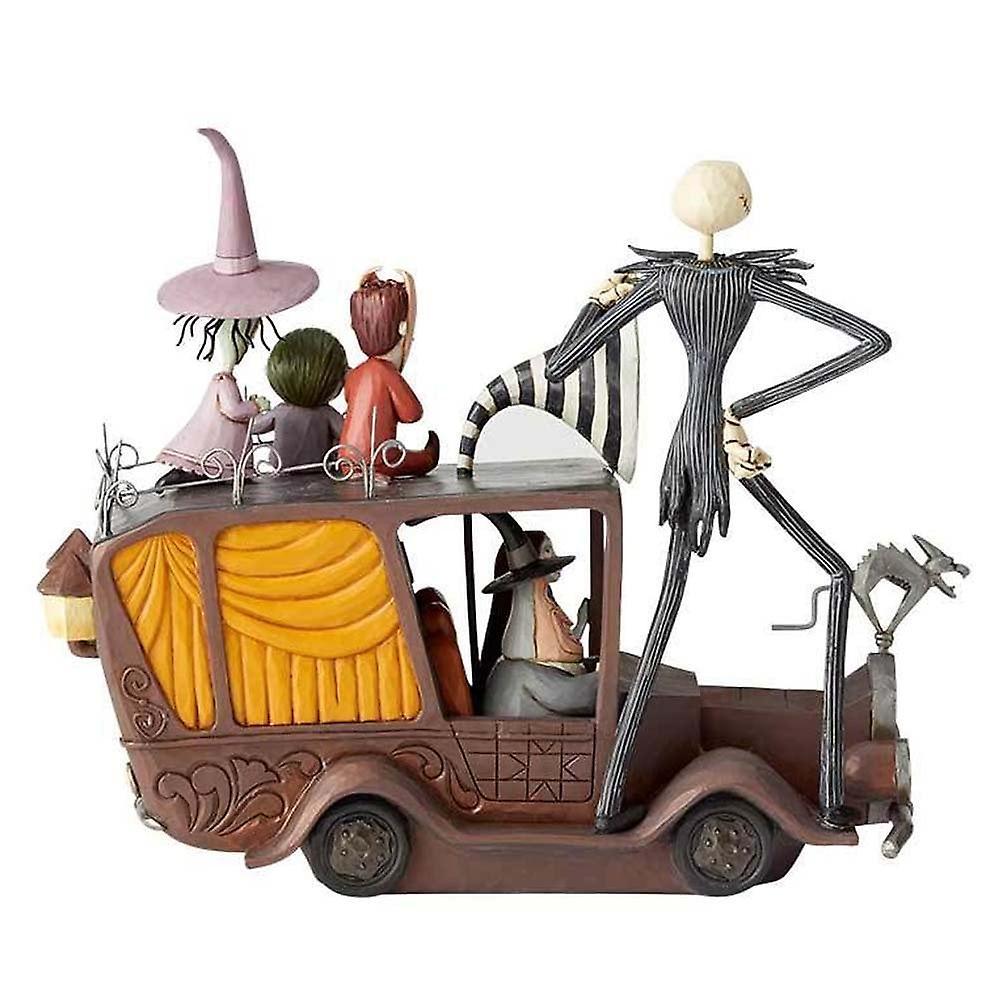 Disney Traditions Terror Triumphant Figurine