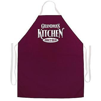 Tablier de cuisine de grand-mère apos;s