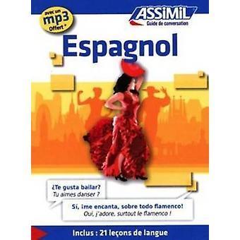 Assimil Spanish - Guide de conversation espagnol - 9782700505504 Book