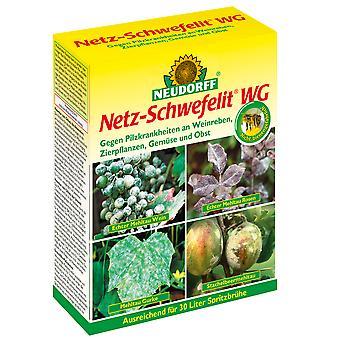 NEUDORFF Nettorikkiiitti® WG, 75 g