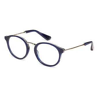 Sandro SD2010 004 Blue Glasses