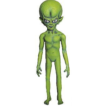 Green Martian