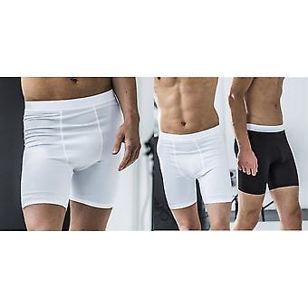 Tombo Mens Baselayer Boxer Shorts