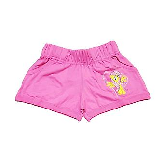 My little pony girls shorts cotton