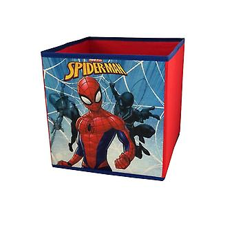 Spiderman Folding Box Toy Store