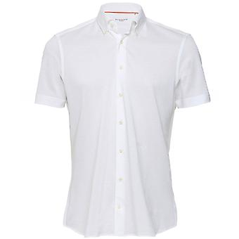 Baldessarini Short Sleeve Brad M Shirt