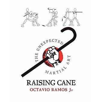 Raising Cane  The Unexpected Martial Art by Ramos & Octavio