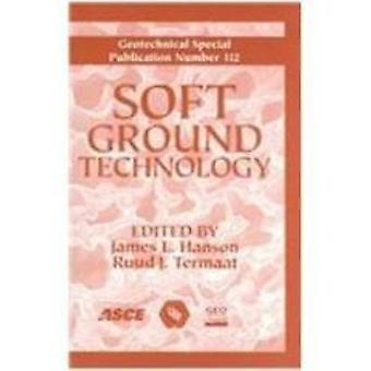 Soft Ground Technology - Proceedings of the United Engineering Foundat