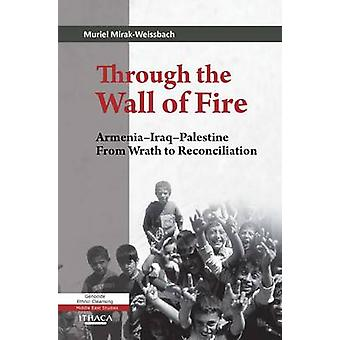 Through the Wall of Fire - Armenia - Iraq - Palestine - from Wrath to R
