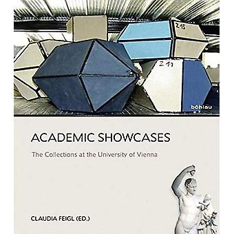 Academic Showcases - The Collections at the University of Vienna by Ka