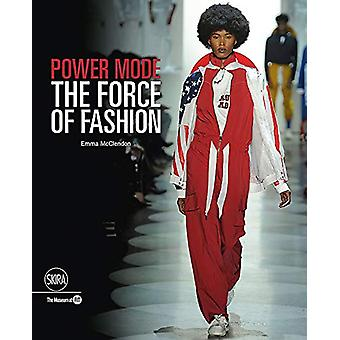 Power Mode - Fashion & Textile History Gallery by Emma McClendon -