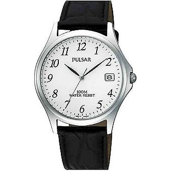 Pulsar watches mens watch WRC PXH565X1