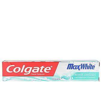 Colgate Max White Cristales Blancos Dentífrico 75 Ml Unisex