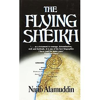 The Flying Sheikh: Autobiography