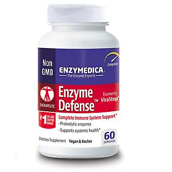 Enzymedica Enzyme Defense Capsules 60 (98141)