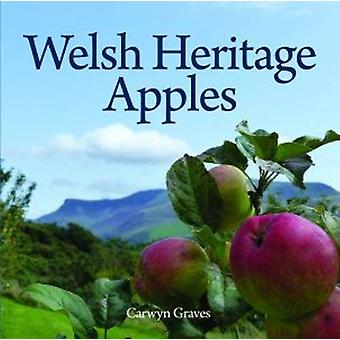 Compact Wales - Apples of Wales by Carwyn Graves - 9781845242848 Book