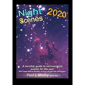 NightScenes 2020 by Money & Paul L