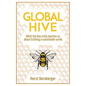 Global Hive - Mitä Mehiläinen kriisi opettaa meille Building Sustaina
