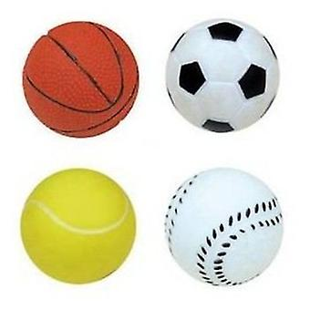 Freedog Rope Kit Balls 12 units (Dogs , Toys & Sport , In latex)