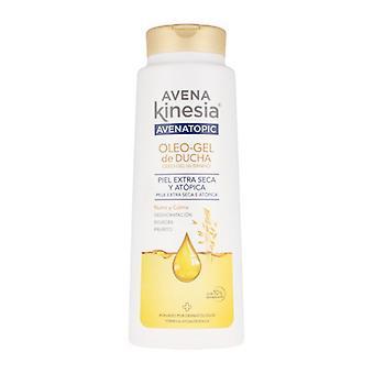 Bad gel ämne Avena Kinesia (600 ml)