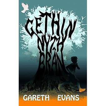 Gethin Nyth Bran by Gareth Evans