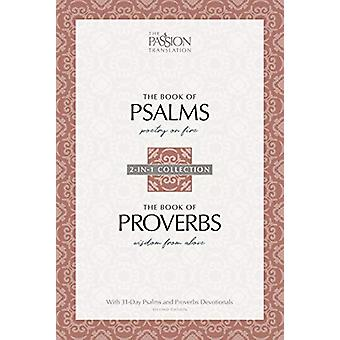 Tpt Psalms & Proverbs (2nd Edition) by Brian Simmons - 9781424558