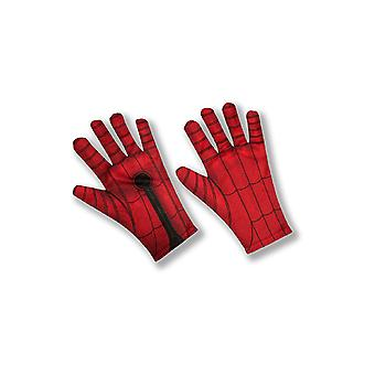 Men Spiderman Gloves