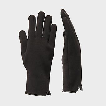 New Peter Storm Women's Pearle Gloves Black