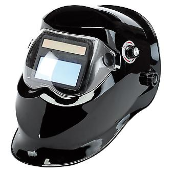 Draper 34347 Solar Powered Auto-Varioshade Welding And Grinding Helmet