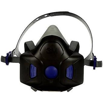 3M SecureClick HF-801 نصف قناع التنفس ث / س حجم المرشح (XS - XXL): S