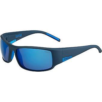 Bolle King aurinkolasit mono sininen polarisoitunut offshore sininen oleo AR Cat.3