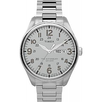 Timex ur ure Waterbury Traditionelle Day Dato TW2T70800 - Mænds ur