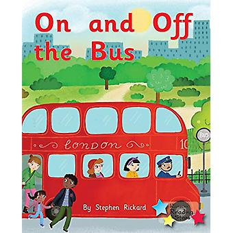 On and Off the Bus - 9781785918117 Book