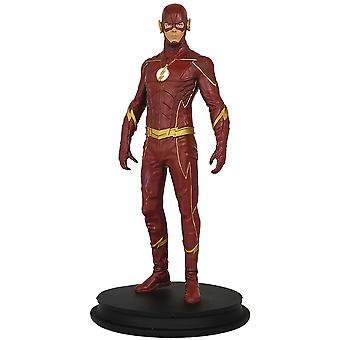Die Flash-TV-Serie 05 Statue