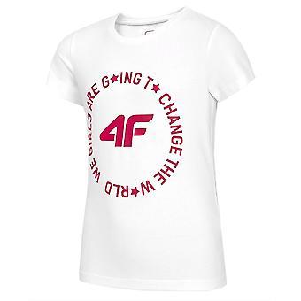 4F JTSD013A HJL20JTSD013ABIAY universal summer women t-shirt