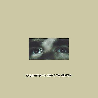 Citizen - Everybody Is Going to Heaven [CD] USA import