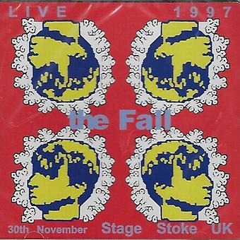 Live At Stage Stoke 1997 [CD] USA import