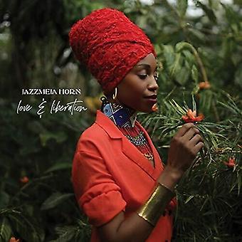 Love & Liberation [CD] USA import