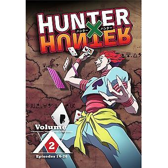Hunter X Hunter Set 2 [DVD] USA import