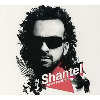 Shantel - Disko Partizani [CD] USA import