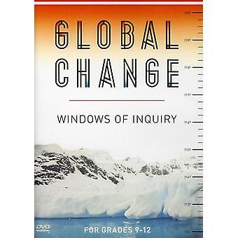 Windows of Inquiry [DVD] USA import