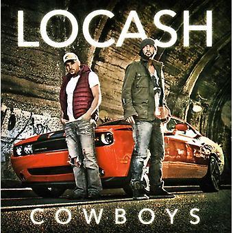 Locash Cowboys - Locash Cowboys [CD] USA import