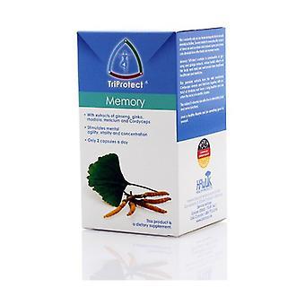 Memory 120 capsules