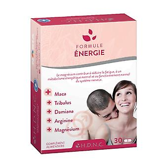 Energy formula 30 tablets