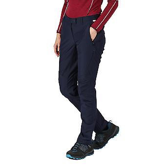 Regatta para mujer Highton Stretch Multi Pocket Walking Trouser