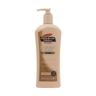 Palmers cbf nat bronze lotion 400 ml