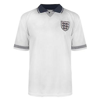 Score Draw Mens England 90 Home Jersey