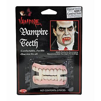 Teeth. Vampire