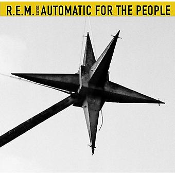 R.E.M. - Automatic for the People (25th Anniversary) [CD] USA import