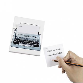 Popnotes Typewriter